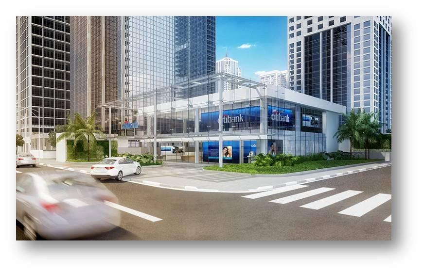 Citibank - Faria Lima