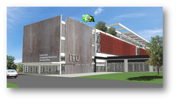 Paço Municipal de Itú