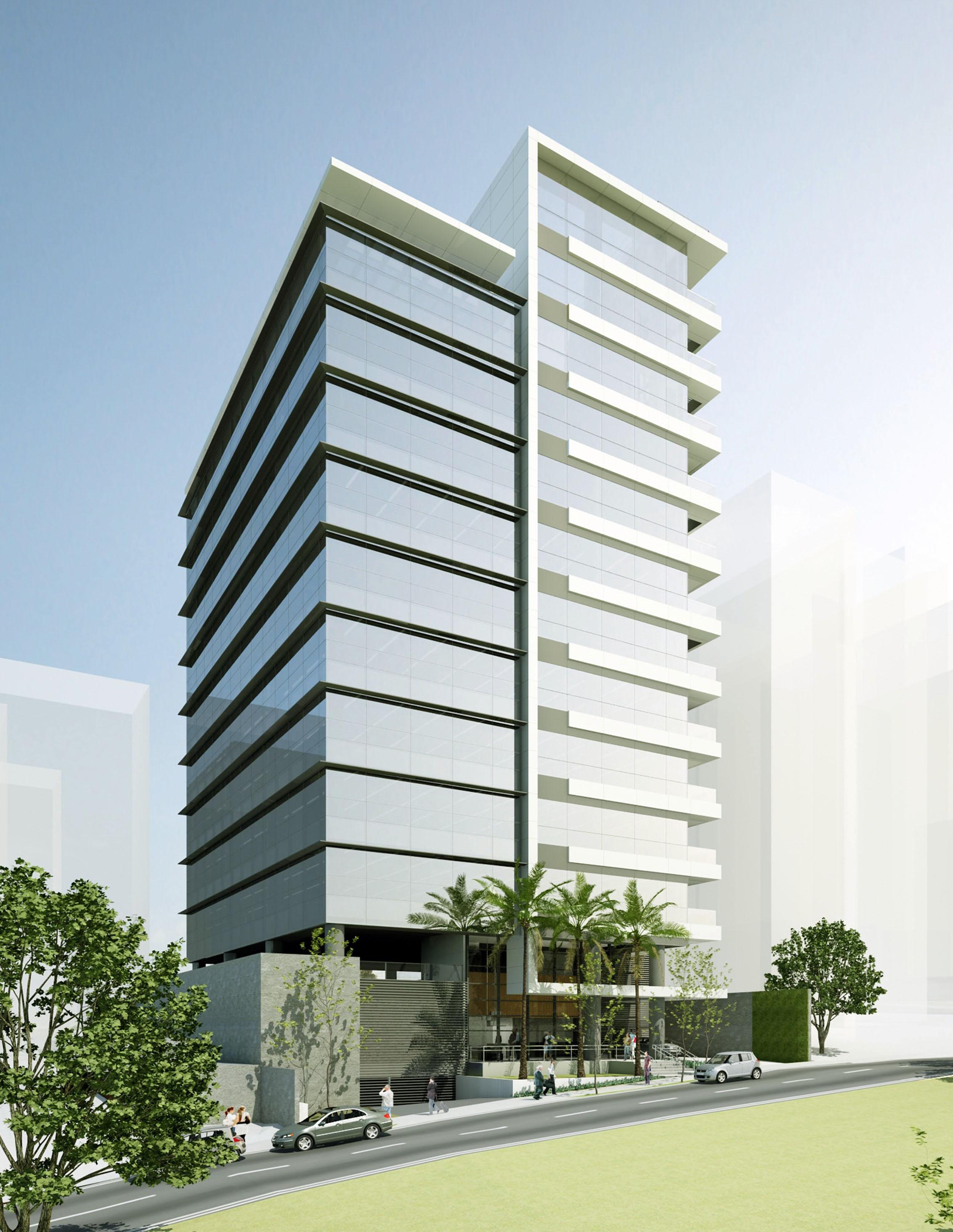Edifício Thomas Carvalhal