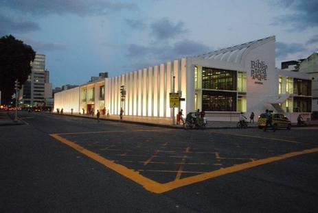 Biblioteca Publica do Rio de Janeiro