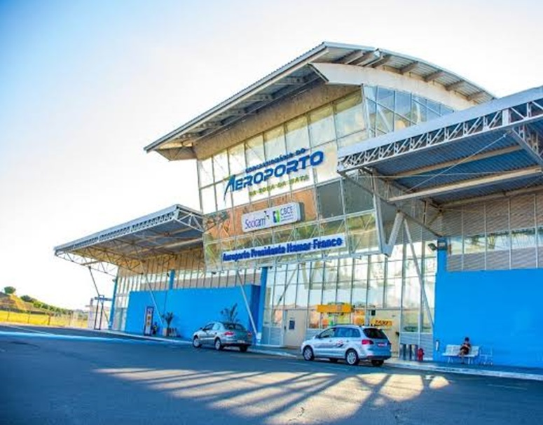 Aeroporto Juiz de Fora