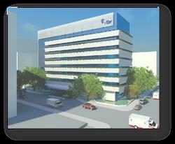 Hospital do Coração - HCor 390