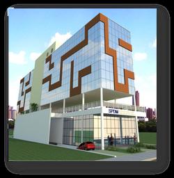 Hospital SPDM
