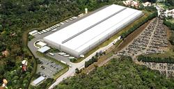 Distribution Center Embu II