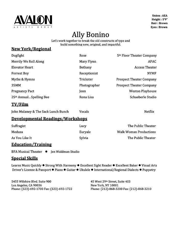 Ally Bonino Resume 2020 copy.jpg