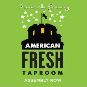 American fresh Logo