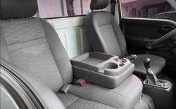k 3000 interior
