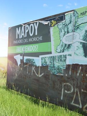 MAPOY, LA VEREDA DE ARAUCA QUE LE SIEMBRA A LA PAZ