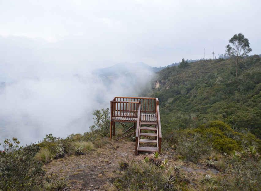 Reserva Forestal Protectora Pionono