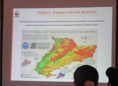 GESTIÓN INTEGRAL DEL RECURSO HÍDRICO EN LA CUENCA DEL RÍO ORINOCO