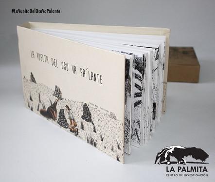 #LaVueltaDelOsoVaPalante