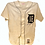 """Thumbnail: Charlie """"Chas"""" Gehringer Autographed Jersey"""