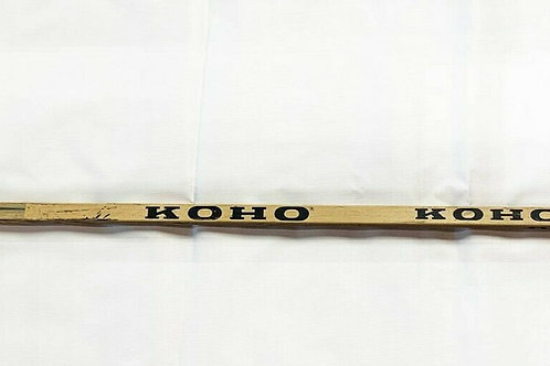 Lane Lambert Game-Used Stick Detroit Red Wings