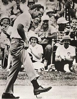 Arnold Palmer - 1962 American Golf Classic