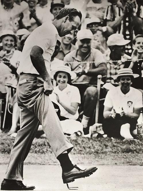 Arnold Palmer - 1962 American Golf Classic