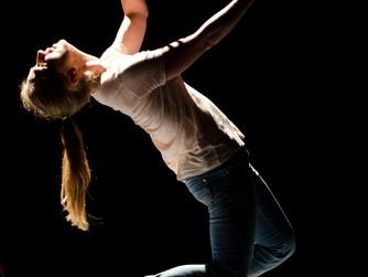 La danse au théâtre