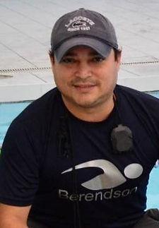 Eduardo Saldarriaga Valverde - Profesor