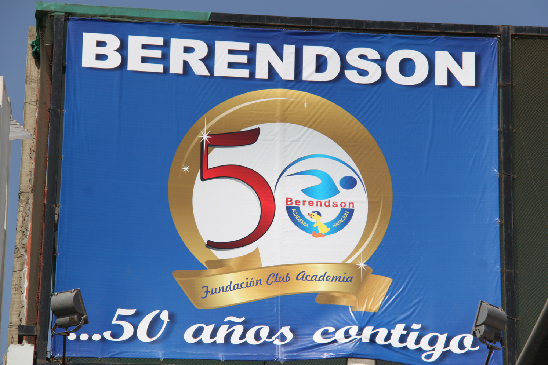 BERENDSON 50 AÑOS