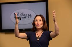 Erin Bailey Lake The Social Family