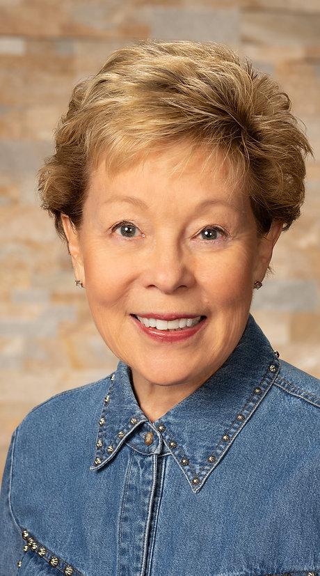 Shelley Bamberger, Cincinnati OH