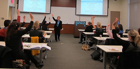 Shelley Bamberger Communication Skills C