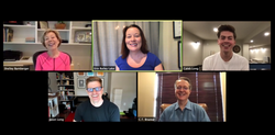 Virtual Meeting Excellence Workshop