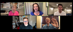 Workshop for Virtual Meeting Excellence