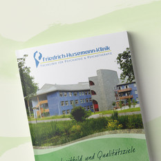 Friedrich Husemann Klinik