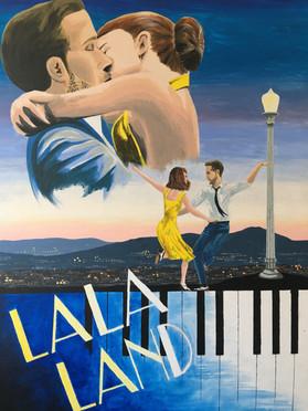 La La Land Vintage