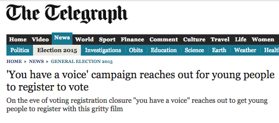 Rebel Muse The Telegraph.png