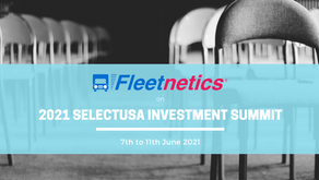 DewTouch on the 8th Annual SelectUSA Investment Summit