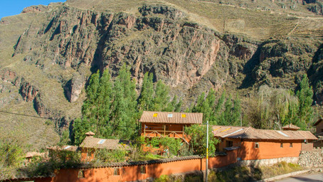 Casa Camacho: My First and Longest-Lasting Peruvian Home