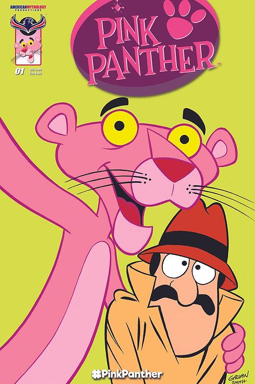 Pink Panther #1