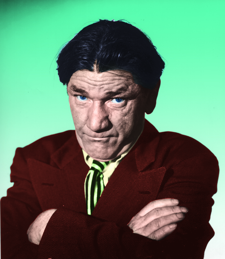 The Three Stooges - Shemp Howard