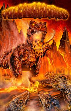 Volcanosaurus Preview