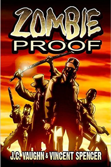 Zombie-Proof Volume 1 TPB