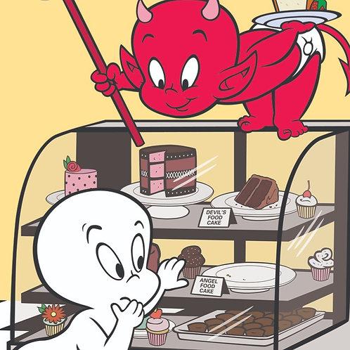 Comics! All Ages Bundle - 10 Kids Comics Full Arcs & One Shots