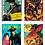 Thumbnail: Kickstarter $99 Package Mark of Zorro: 100 Years of the Masked Avenger Art Book