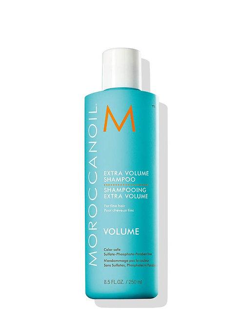Moroccan Oil Extra Volume Shampoo 8.5 oz