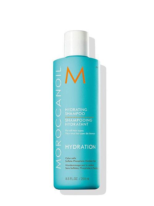 Moroccan Oil Hydrating Shampoo 8.5 oz