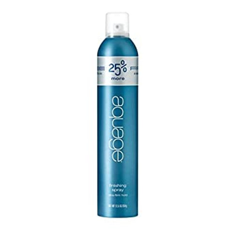 aquage Finishing Spray 12.5 oz