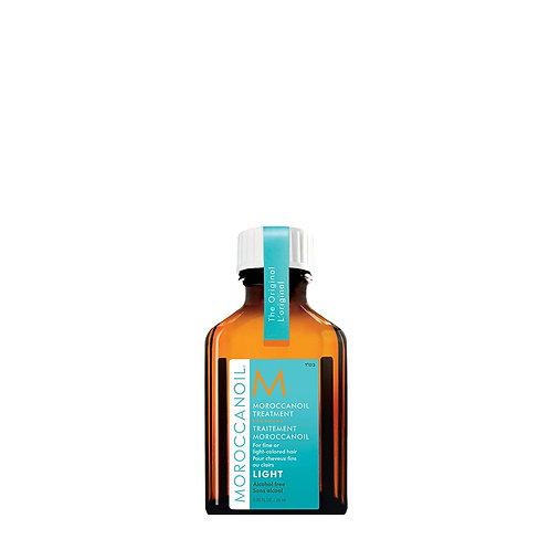 Moroccan Oil Original Treatment Light 0.85 fl oz