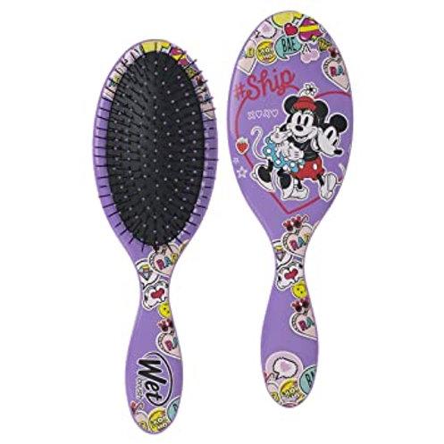 The Wet Brush Disney Classics Original Detangler Brush-Purple
