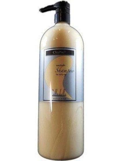 Alto Bella ClayPac Neutral Shampoo 33.8 oz