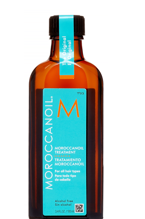 Moroccan Oil Original Treatment 3.4 oz.