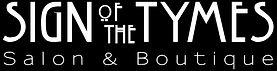 Salon & Boutique Logo