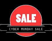 Cyber Monday Sale Prize Wreath 3