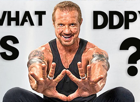 Trying DDPYoga - A Review