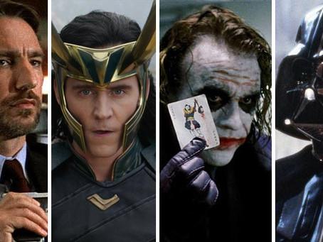 Creating Memorable Villains