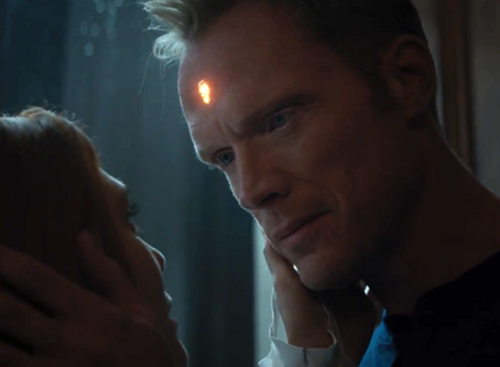 Paul Bettany and Always Believing in Yourself